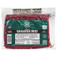 White Oak Pastures Grassfed 90% Lean/10% Fat Beef