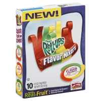 Betty Crocker Flavor Mixers Roll Ups Fruit Snacks