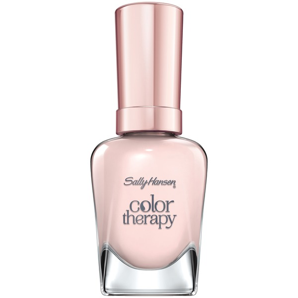 Sally Hansen 230 Sheer Nirvana Color Therapy Nail Polish