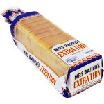 Mrs Baird's Extra Thin Enriched Bread, 24 oz