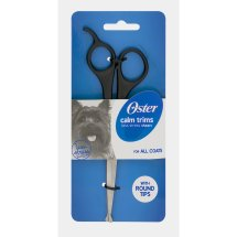 Oster Less Stress Shears Calm Trims, 1.0 CT
