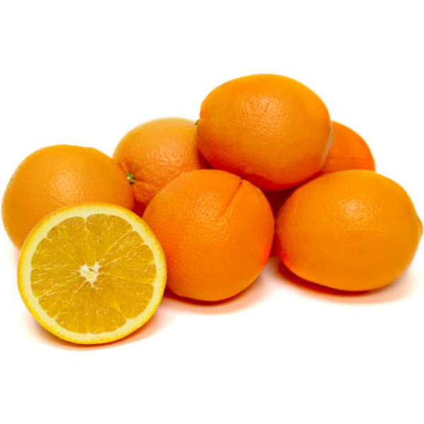 Organic California Navel Oranges