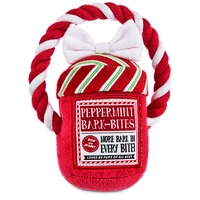 Small Holiday Peppermint Bites Rope