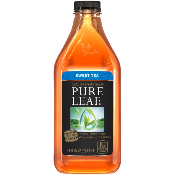 Pure Leaf Sweet Iced Tea
