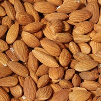Bulk Sliced Raw Almonds
