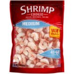 Medium Cooked Shrimp (41/60) 24oz