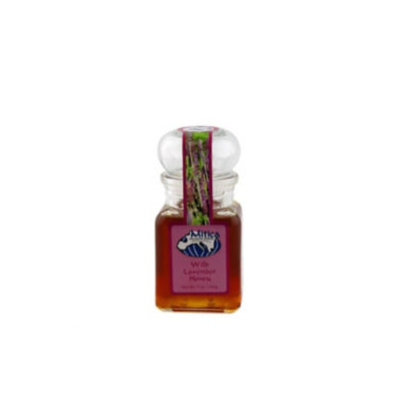 Mitica Wild Lavender Honey