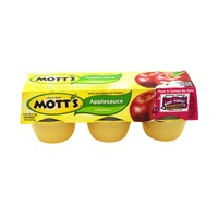 Mott's Original Apple Sauce