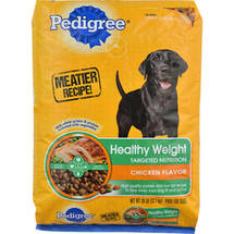 Pedigree Healthy Weight Dog Food