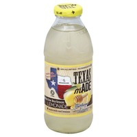 Texas Made Lemonade, Waxahachi Burleson, Bottle