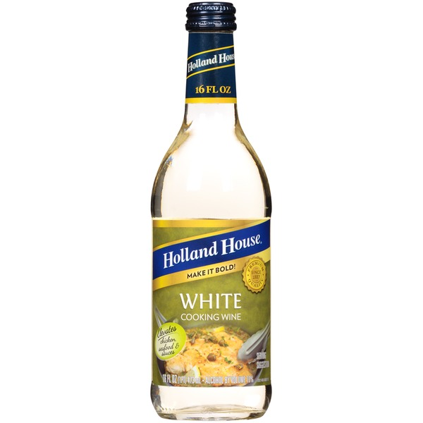 Holland House White Cooking Wine