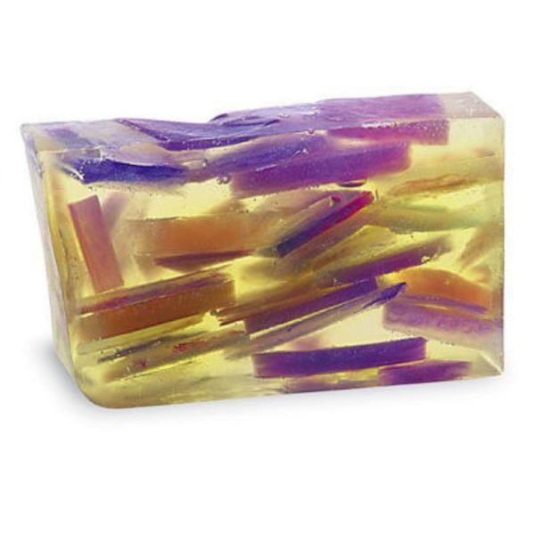 Primal Elements Patchouli Bar Soap