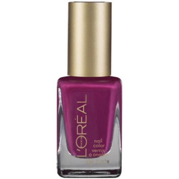 Colour Riche Nail Violet Vixen 400 Nail Color