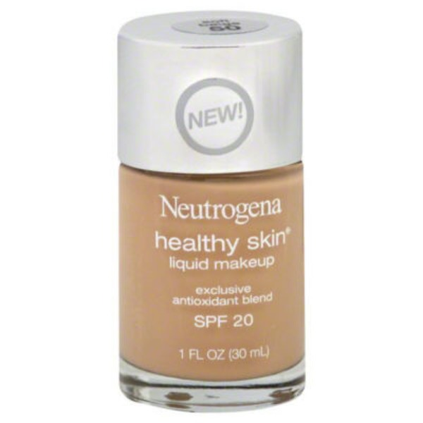 Neutrogena® Liquid Makeup Soft Beige 50 Healthy Skin