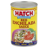 Hatch Enchilada Sauce Medium Red