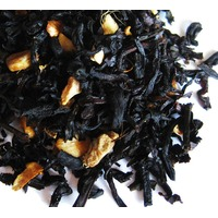 The Republic of Tea Ginger Peach Loose Leaf Tea, Bulk