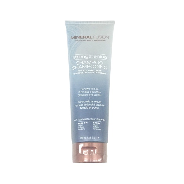 Mineral Fusion Shampoo Strenghtening