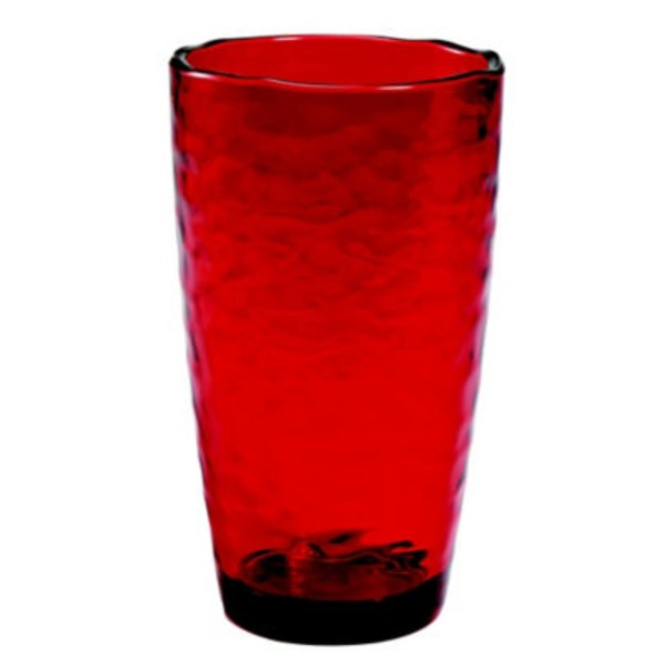 Cocinaware Highball Tumbler, Red