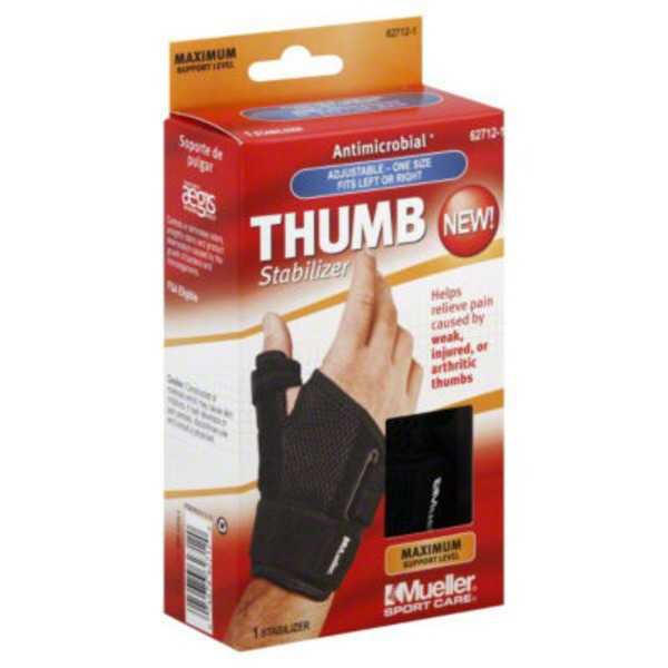 Mueller Thumb Stabilizer One Size