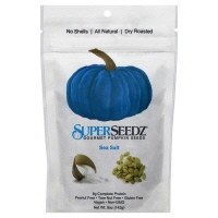 SuperSeedz Pumpkin Sea Salt
