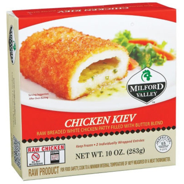 Milford Valley Chicken Kiev