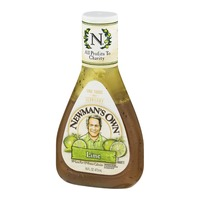 Newman's Own Lite Lime Vinaigrette Dressing