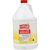 Nature's Miracle Stain & Odor Remover, Lemon Orchard Scent