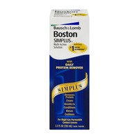 Bausch & Lomb Bausch & Lomb Boston Simplus Multi-Action Solution