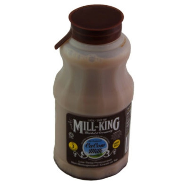 Mill King Cocow Chocolate Milk