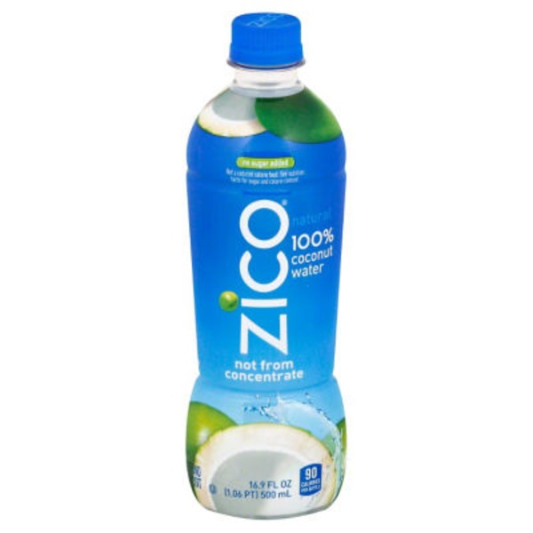 Zico Natural Coconut Water
