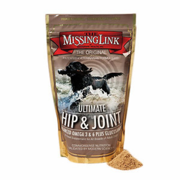 The Missing Link Glucosamine Blend