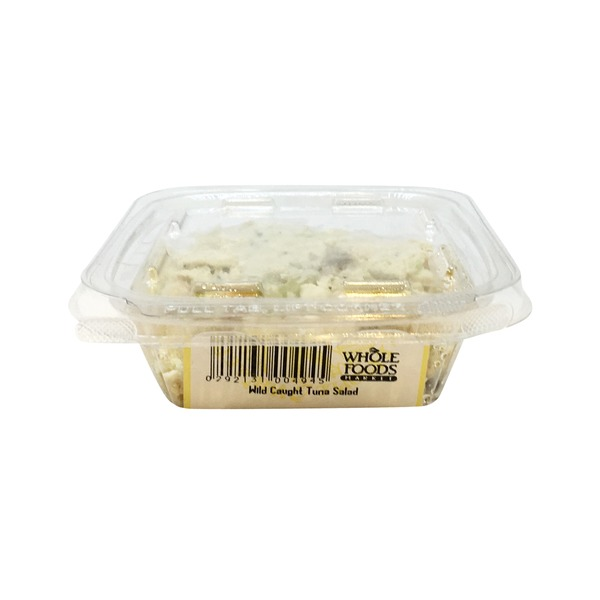 Whole Foods Market Wild Caught Tuna Salad