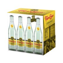 TOPO CHICO MINERAL WATER 12 PACK