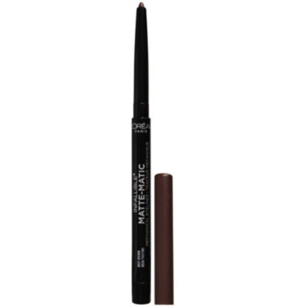 Infallible 513 Deep Brown Matte-Matic Liner