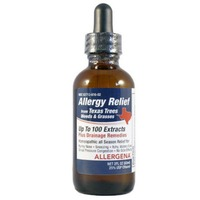 Allergena Allergy Relief