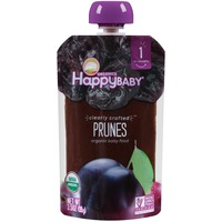 Happy Baby/Family Prunes Organic Baby Food