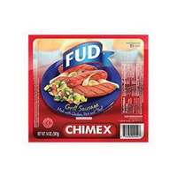 Fud Chimex Grilled Sausage