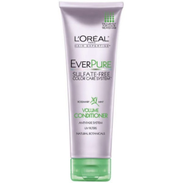 Everpure Sulfate-Free Color Care System Rosemary Mint Volume Conditioner