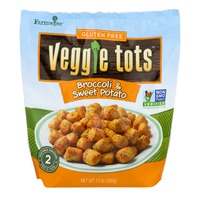 Farmwise Veggie Tots Broccoli Sweet Potato