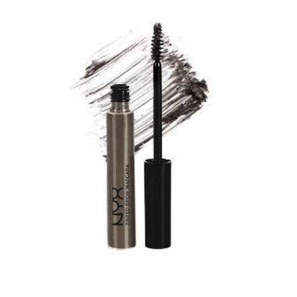 Nyx Eyebrow Enhancer Black