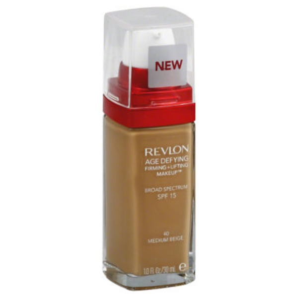 Revlon Age Defying Firming + Lifting Makeup - Medium Beige
