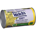 Welchs Frozen 100% White Grape Juice Concentrate 11.5 Fl Oz