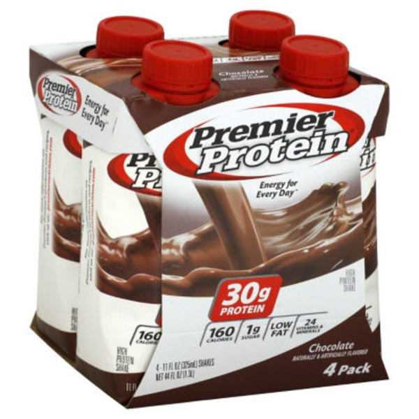 Premier Protein High Chocolate Protein Shake