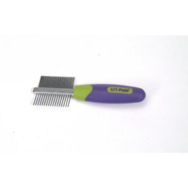 Coastal Pet Products Li'l Pals Double Sided Comb
