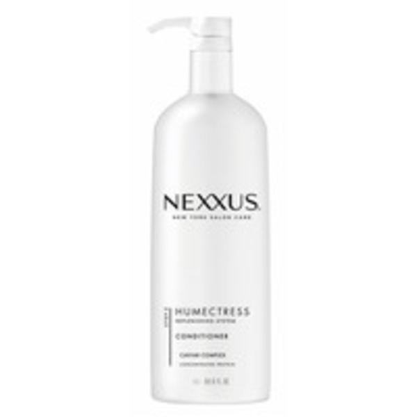 Nexxus Humectress Replenishing System Conditioner with Pump