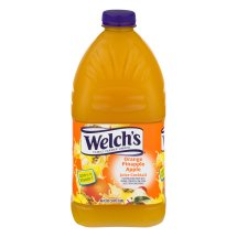 Welch's Fruit Juice Cocktail, Orange Pineapple Apple, 96 Fl Oz, 1 Count
