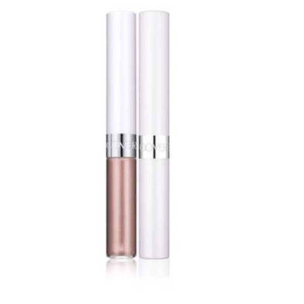 CoverGirl Outlast COVERGIRL Outlast All-Day Moisturizing Lip Color, Forever Fawn .13 oz (4.2 g) Female Cosmetics