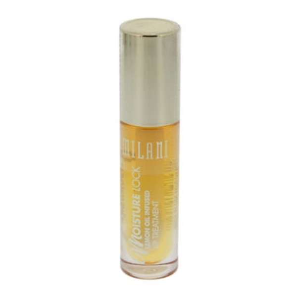 Milani Lip Treatment, Lemon Oil Infused, Healing Lemon Honey 02