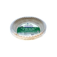 Wholly Wholesome Organic Spelt Pie Crusts