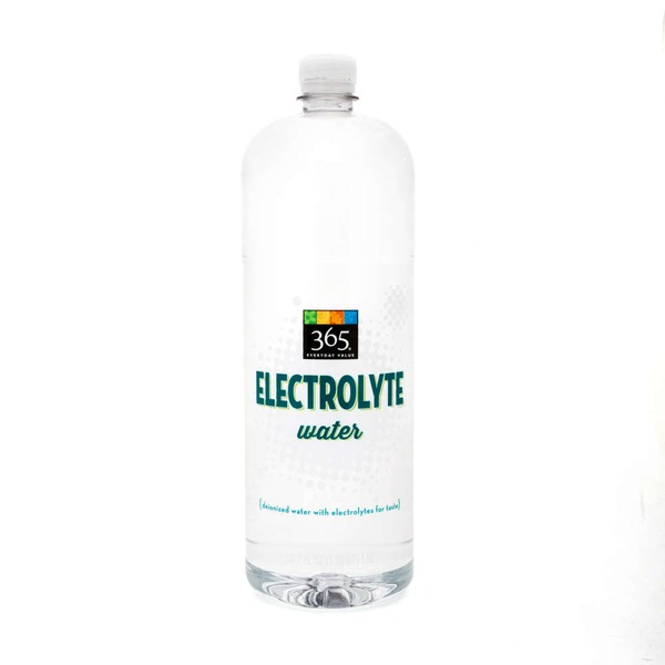 365 Electrolyte Enhanced Water